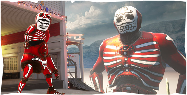 Game Modes – Morphies Law